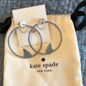 kate spade Jewelry - NEW Kate Spade earrings.